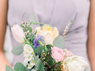 eXtraordinary Floral & Events 5
