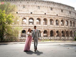 Wedding Celebrant Italy 2
