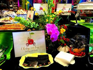 Cherry on Top Catering and Events 2