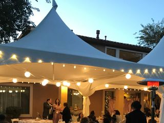 JMS Tents & Party Rentals 1