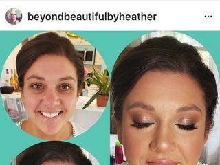 Beyond Beautiful by Heather Make-up Artistry 7