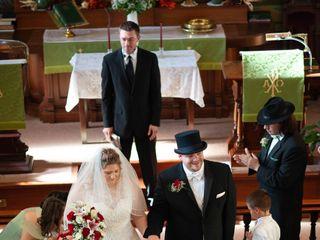 Camrin Edwards - Seamstress and Wedding Coordinator 2