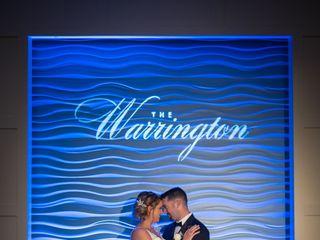The Warrington 4