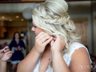 Christina Stevens Wedding Stylist 5