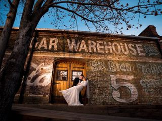 The Old Cigar Warehouse 6
