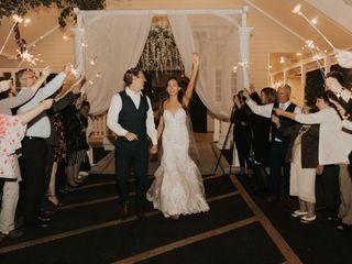 Lindsay Grove by Wedgewood Weddings 4