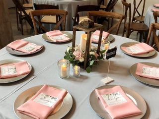 Protea Weddings and Events 5