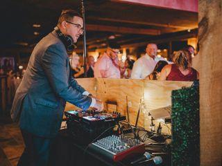 DJ Cory Barron & Co. 4