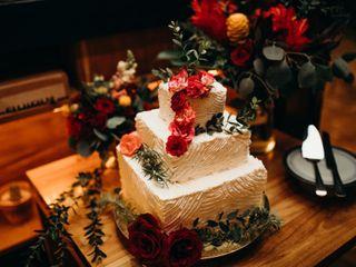 Arlenis Ruiz Weddings and Romance 5
