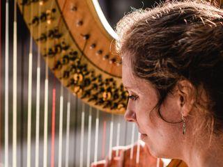 Ashley Toman- Harpist 5