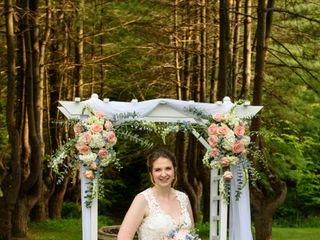 Bella's Bridal Boutique 3