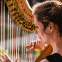 Ashley Toman- Harpist 9