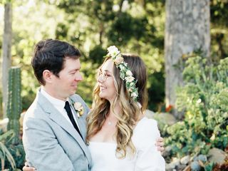 Santa Barbara Wedding Coordinator 1