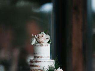 Greg Marsh Designer Cakes 2