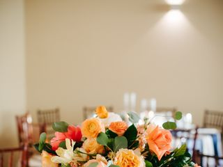Modern Whimsy Events 1
