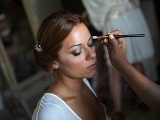 Katerina Theocharis - Make-up Artist 6