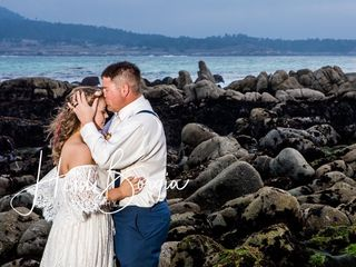 Weddings in Monterey 2