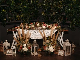 Forever Enchanted Events 1