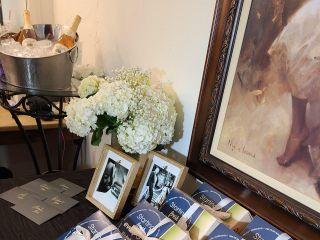 Aristide | Mansfield by Walters Wedding Estates 2