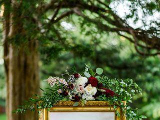 Meg Owen Floral Designs 5