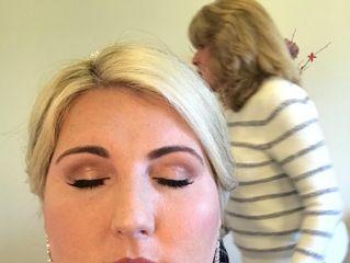 Cali Stott Hair & Makeup Artistry 1
