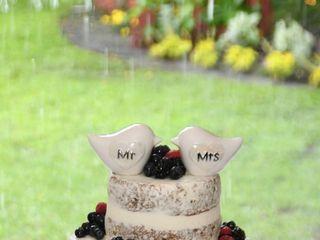 Incredible Edible Cakes 1