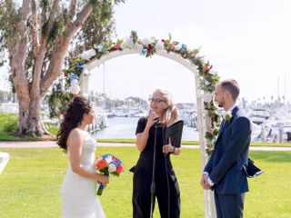Intimate Ceremonies San Diego 5