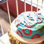 Flour Girl Wedding Cakes 17