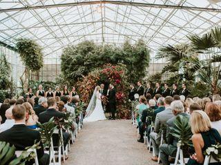 Kyle Michelle Weddings 2