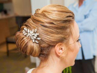 La Sabrina Hair Design 6