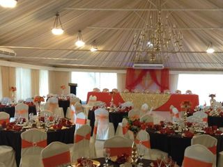 SAJ Events and Rentals 4