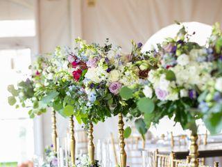 Rhonda Kaplan Floral Design 2