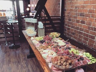 Suite J: Catering & Events 1