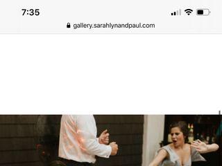 Sarah & Paul Photography 5