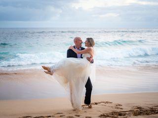 Kauai Wedding Officiant 5