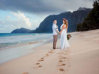 Oahu Boutique Weddings 3