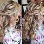 Beauty By Kateryna Bridal Team 10
