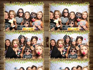 Dared Photo Booths 7