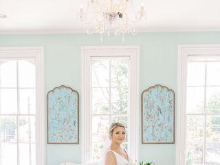 Alexia's Bridal Boutique 2