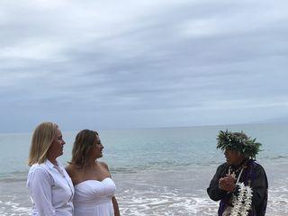 Maui Aloha Weddings 1
