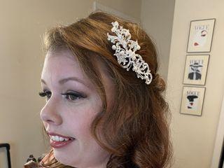 Bridal beauty by Nicole 2