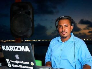 DJ Karizma Entertainment 7