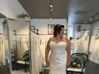 Palm Bridal 1