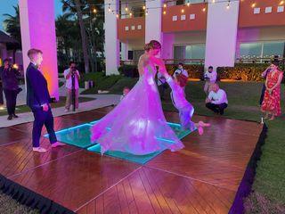 Wedding DJ Vallarta 3
