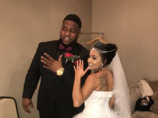 A Treasured Wedding 6