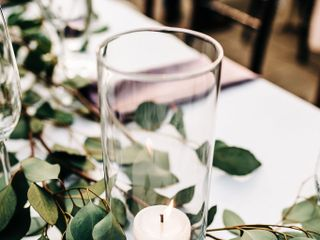 Lily Greenthumb's Wedding & Event Design 4