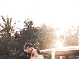 Lulan Wedding Photography 4