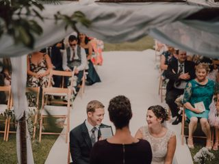 Your European Wedding Celebrant 7
