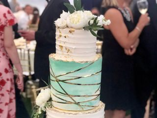 Wingate's Cake Design 1