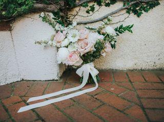 Esmae Event Floral Design 1